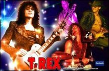 41st Anniversary Show with TooREX Too REX at The Half Moon Putney 15/09/18
