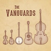 An Evening of American Bluegrass with The Vanguards Live in Putney 21/08/18
