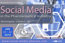 Social Media in the Pharmaceutical Industry