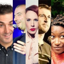 Collywobblers Comedy at The Craft Beer Co. Brixton : Patrick Monahan & more