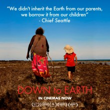 DOWN to EARTH screening (Picturehouse Central)