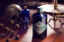 Step into the World of Orbium with Hendrick's Gin