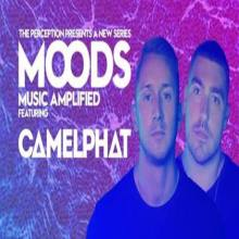 The Perception Presents MOODS w/ CamelPhat