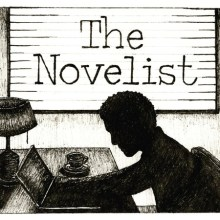 The Novelist – Immersive experience
