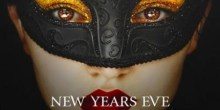 New Year's Eve Mayfair Masquerade Gala Dinner Party