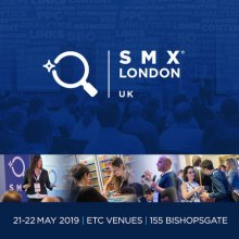 Search Marketing Expo – London 2019