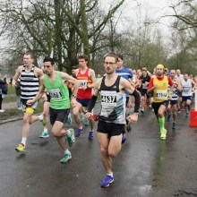 Victoria Park 10K and 10 Mile – Sunday 17 February 2019