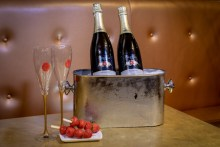 January Promotion: £25 Prosecco Brunch