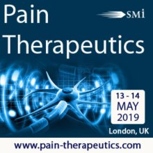 SMis 19th Annual Pain Therapeutics Conference 2019