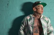 Madchild (from Swollen Members) at The Underworld Camden
