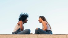 Thinking on Sunday: The Science of Conversation