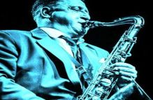 Godfather of Swing Ray Gelato and The Giants at Hideaway (Friday)