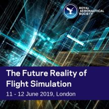 The Future Reality of Flight Simulation