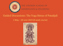 Yoga Sutras of Patanjali : Guided Discussions