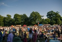 Strawberry Hill Music and Fun Day