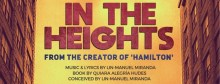 Studio Company Presents 'In The Heights' Musical