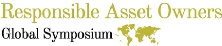 Responsible Asset Owners, 8 October, London, Conference