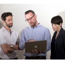 PowerPoint Training Course – July 2019 – Impact Factory London
