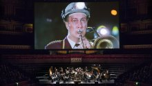 Brassed Off Live