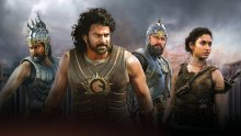 Baahubali – The Beginning Live