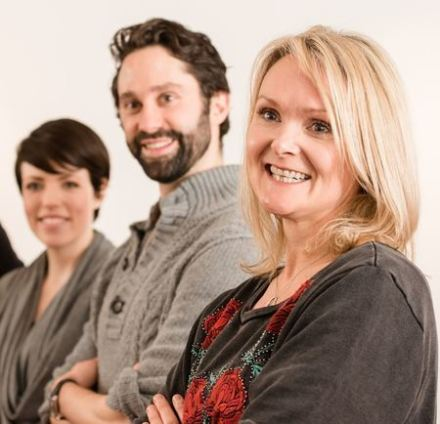 Communication Skills Course – 3rd October 2019 – Impact Factory London