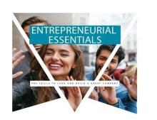 Essentials for Entrepreneurs