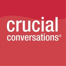 Crucial Conversations Training Event London, UK December 2019