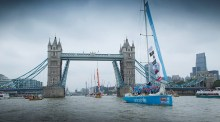 Clipper Round the World Yacht Race – boat tours & fleet departures