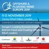 Offshore And Floating Wind Europe 2019 (11-12 Nov) with Tidal Summit (ITES) - Image 1
