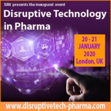 Disruptive Technologies in Pharma