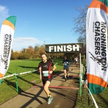 The Mornington Chasers Regent's Park 10K Series – Sunday 1 March