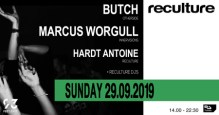 Reculture with Butch + Marcus Worgull