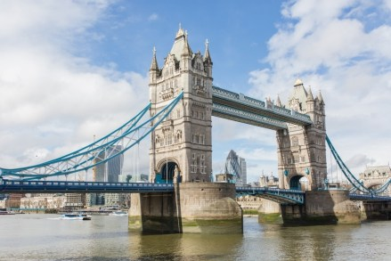 Tower Bridge Behind The Scenes Tours 2019