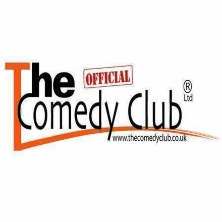 The Comedy Club London ExCel Docklands-Live Comedy Saturday 21st December