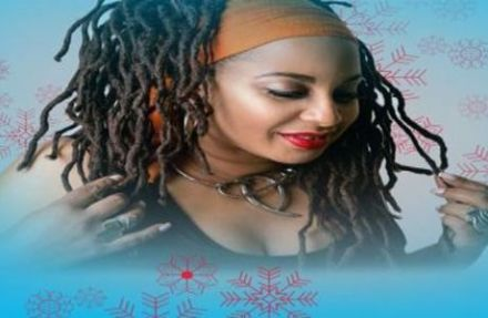 Soul Street Christmas Special Ft. IMAANI (Saturday)