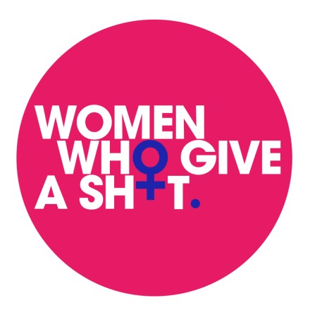chapter one – Women Who Give a Sh*t