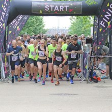 Queen Elizabeth Olympic Park 10K – Saturday 3 October 2020