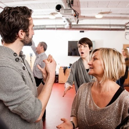 Business Networking Course – 2nd December 2020 – Impact Factory London