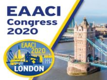 EAACI Congress 2020, London