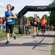 Regent's Park Summer 10K Series – Sunday 3 May 2020