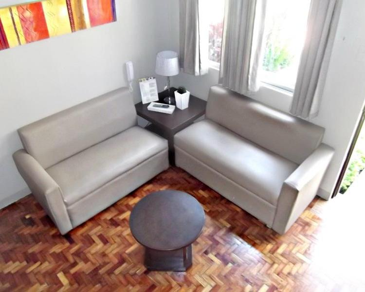 Baguio Holiday Villas 04
