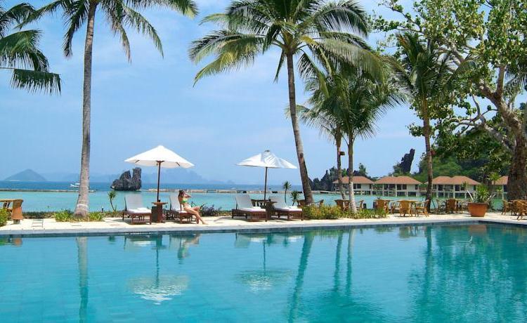 El Nido Resorts Lagen Island 03