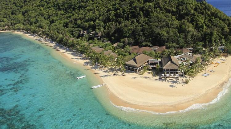 El Nido Resorts Pangulasian Island 01