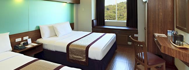 Microtel Inn & Suites 01