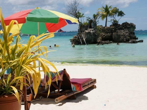 Nigi Nigi Too Beach Resort 01