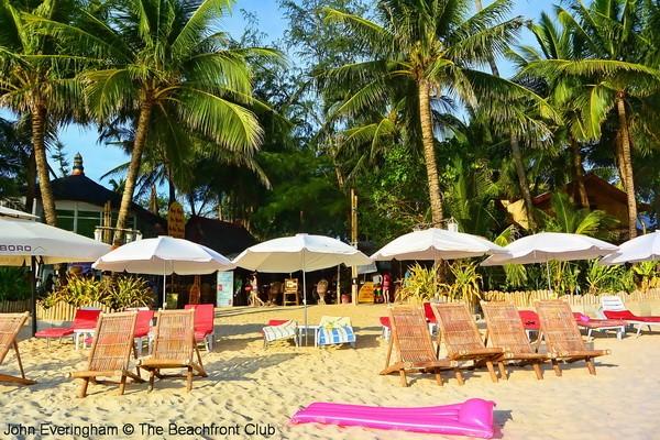Nigi Nigi Too Beach Resort 04