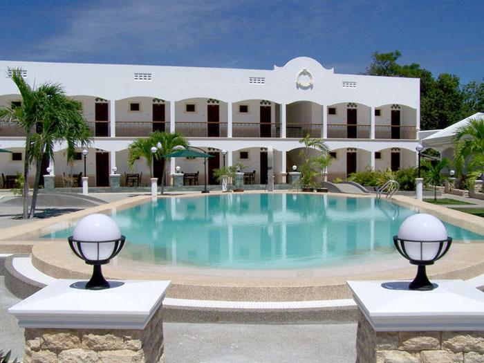 Panglao Regents Park Resort / Panglao Island, Bohol
