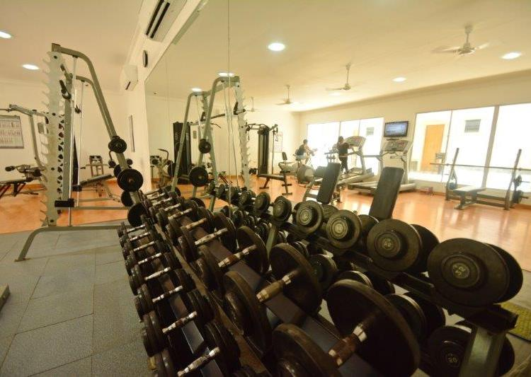 Panglao Regents Park Resort 05