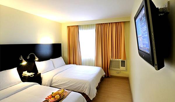 Pearl Lane Hotel / Malate, Metro Manila