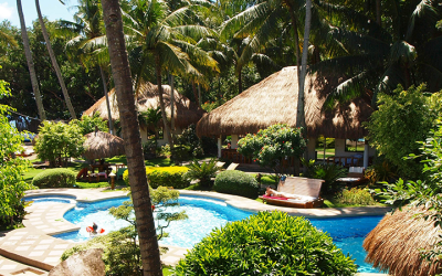 Pura Vida Beach & Dive Resort / Dauin, Negros Oriental